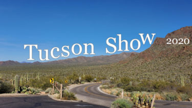 TUCSON SHOW(ツーソンショー)